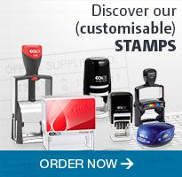 pesonalize stamp