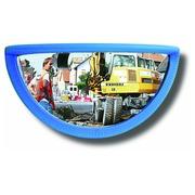 Miroirs de sécurité incassables : usage intérieur et extérieur - Rétroviseur Optimax