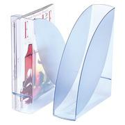 Range-revues Cep ice blue dos 8,2 cm