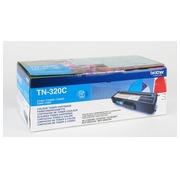Toner Brother TN320 afzonderlijke kleuren