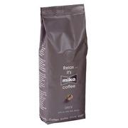 Per pak 1 kg gemalen koffie Miko 50% Arabica, 50% Robusta