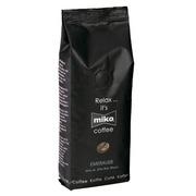 Pro Packung 1 kg gemahlener Kaffee Miko 80% Arabica, 20% Robusta