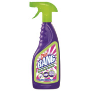 Bottle of 750 ml Cillit Bang degreasing