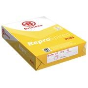 Papier A4 wit 80 g Bruneau Reprospeed Plus - Riem van 500 vellen