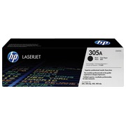Toner HP black 305A - CE 410A