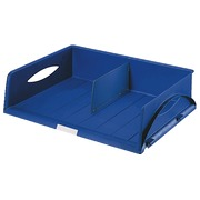 Sorty basket, standard model - blue