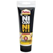 Tube glue No more nails chrono Pattex