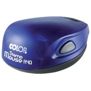 COLOP Mouse Stamp R40 round
