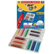 Feutres bic Kid couleur - Class pack 144 feutres