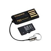 Kingston USB microSD Reader - lecteur de carte - USB 2.0