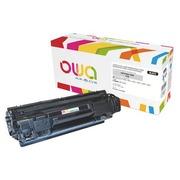 Toner Armor Owa compatible HP 78A-CE78A noir pour imprimante laser