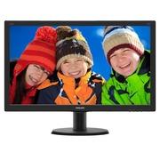 Philips V-line 240V5QDAB - écran LED - Full HD (1080p) - 23.8