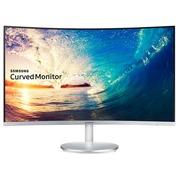 Samsung CF591 Series C27F591FDU - écran LED - incurvé - Full HD (1080p) - 27