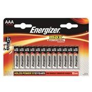 Blister 12 piles Energizer Max LR03