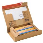 Postpakket premium karton 21,5 x 15,5 x 4,3 cm