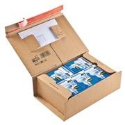Postdoos karton 30,5 x 21,2 x 11 cm