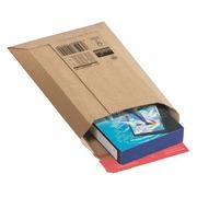 Shipping pouch cardboard 15 x 25 x 5 cm