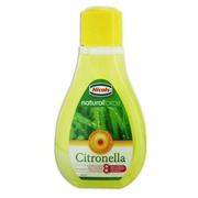 Flacon mèche anti moustique Citronella - Flacon de 375 ml
