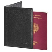 Protective case for passport RFID