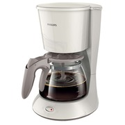 Philips Daily Collection HD7461 - coffee maker - beige silk