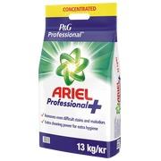 Beutel 13 kg Waschpulver Ariel Professional+