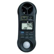 Luxmètre / Thermomètre / Hygromètre / Anémomètre
