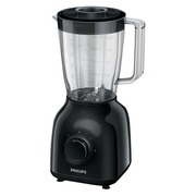 Philips Daily Collection HR2100 - Bol mixeur blender - noir