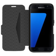OtterBox Strada Samsung Galaxy S7 - flip cover for cell phone
