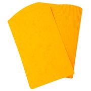 Paquet de 25 intercalaires en carte pour fiches 148x105 ou 150x100mm