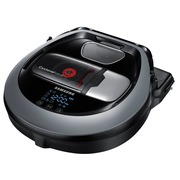 Samsung VR10M703NWG - Staubsauger - Roboterstaubsauger - naturgrau