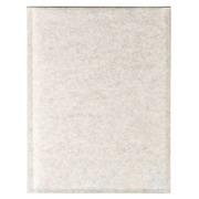 Witte verstevigde enveloppe met luchtkussentjes zonder venster 124 g Mail Lite Plus 240 x 330 mm - doos van 100