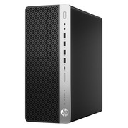 HP EliteDesk 800 G3 - towermodel - Core i7 7700 3.6 GHz - 16 GB - 512 GB