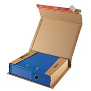 Ring Binder Cardboard Mailing Box