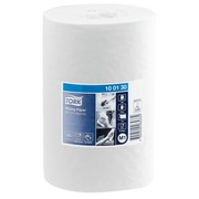 Mini wiper rolls with central feed Tork M1 Advanced 415 Mini white - Box of 11
