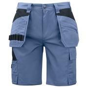 5535 Worker Shorts Blauw C42