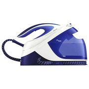 Philips PerfectCare Performer GC8711 - steam generator iron - sole plate: SteamGlide Plus