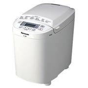 Panasonic SD-2500 - breadmaker - natural white