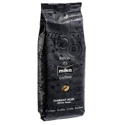 Gemalen koffie Diamant Noir Miko - Pak van 250 g