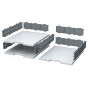 MODULODOC basis element - Standaard box