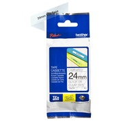 Brother TZe151 - gelamineerde tape - 1 rol(len) - Rol (2,39 cm x 7,99 m)