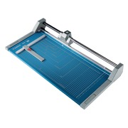 Dahle rolsnijmachine 552 voor ft A3, capaciteit: 20 vel