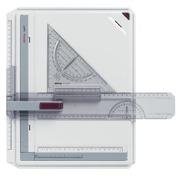 Rotring plaque à dessin Rapid ft 21 x 29,7 cm (A4)