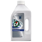 Cif scale remover for kitchen Professional - bottle of 2 L