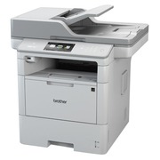 Brother MFC-L6800DW - multifunction printer - B/W