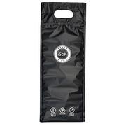 Isothermal bottle bag ISOK black