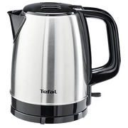 Water boiler Tefal 1,7 L stainless steel