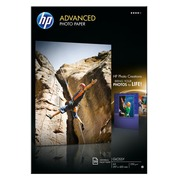 HP Advanced Photo Paper - papier photo - 20 feuille(s) - A3 - 250 g/m²