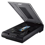 Epson Perfection V550 Photo - flatbed scanner - bureaumodel - USB 2.0