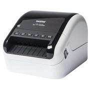 Brother QL-1110NWB - Etikettendrucker - monochrom - direkt thermisch