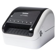 Brother QL-1110NWB - etiketprinter - monochroom - direct thermisch